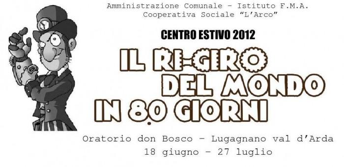 volantino Centro Estivo Lugagnano 2012- 4
