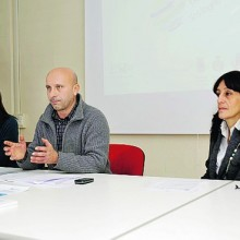 GPS conferenza stampa