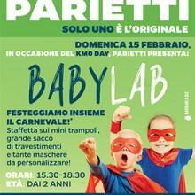 baby lab_carnevale_TR.indd