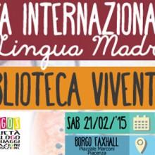 evento Giornata Lingua Madre