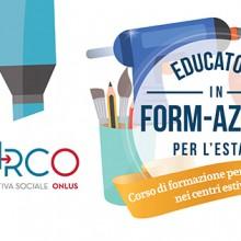 Educatori in form-azione_Locandina
